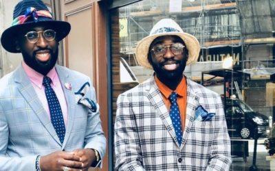Bientôt dans le Vieux-Lille, les Tontons Afro remixent la cuisine française et les saveurs de l'Afrique