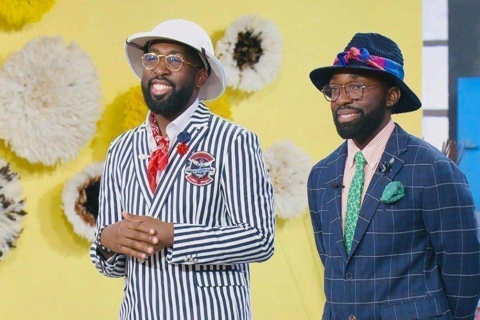 Les Tontons Afro : pourquoi j'ai investi?
